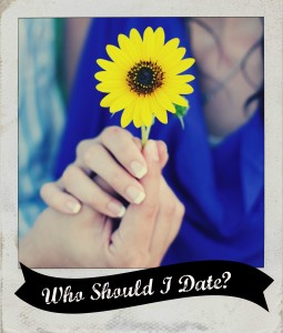 Who should I date - newest